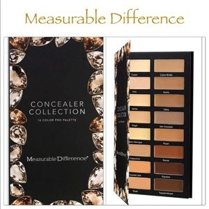 Measurable Difference Concealer Collection